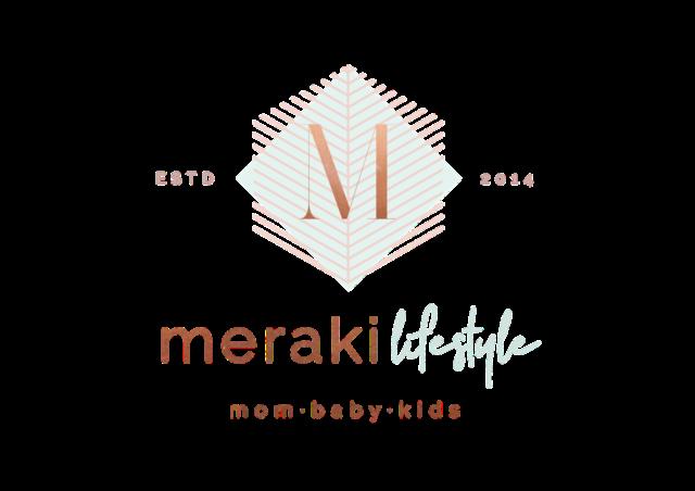 Meraki Lifestyle Logo